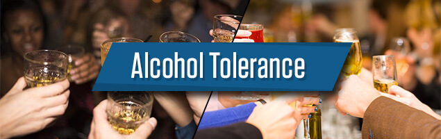 Alcohol Tolerance
