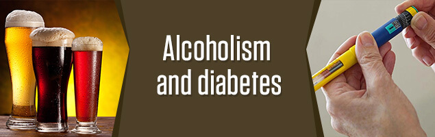 Alcoholism and Diabetes