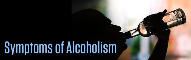 Alcoholizm Symptoms