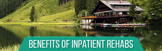 Benefits of Inpatient Rehabs