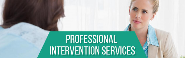 Professional Intervention Services