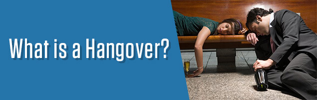 What is a Hangover