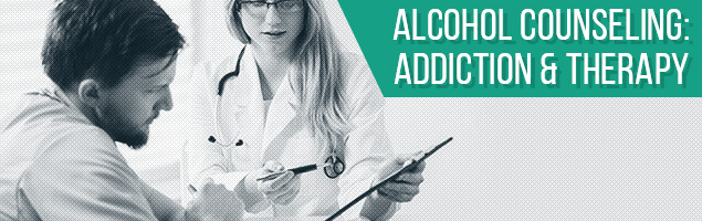 Alcohol Counseling: Addiction & Therapy