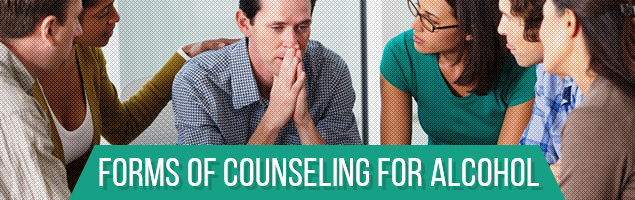 Forms of Counseling for Alcohol