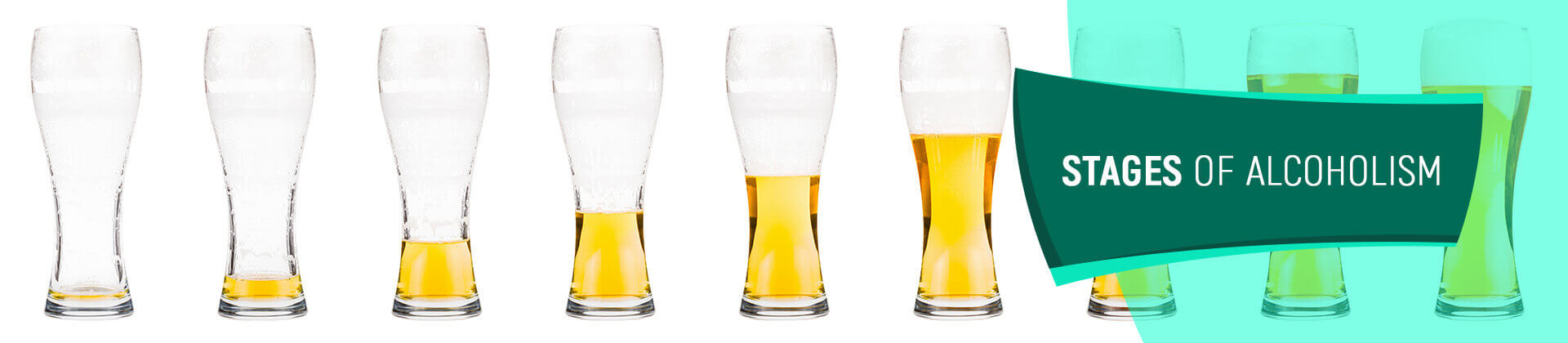 Beer alcoholism. Stages, symptoms, treatment, effects 33