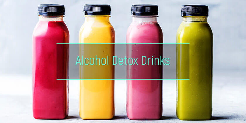 Alcohol Detox Drinks: Do Detoxification Smoothies Work For