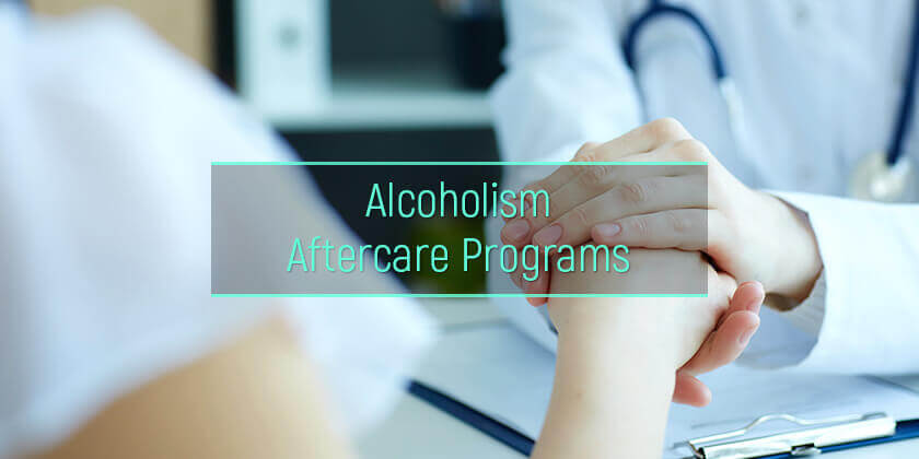 alcoholism aftercare treatment