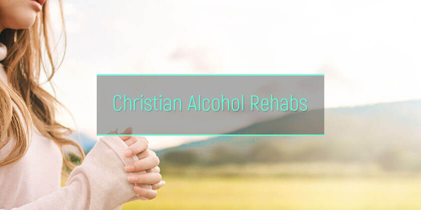 christian alcohol rehabilitation
