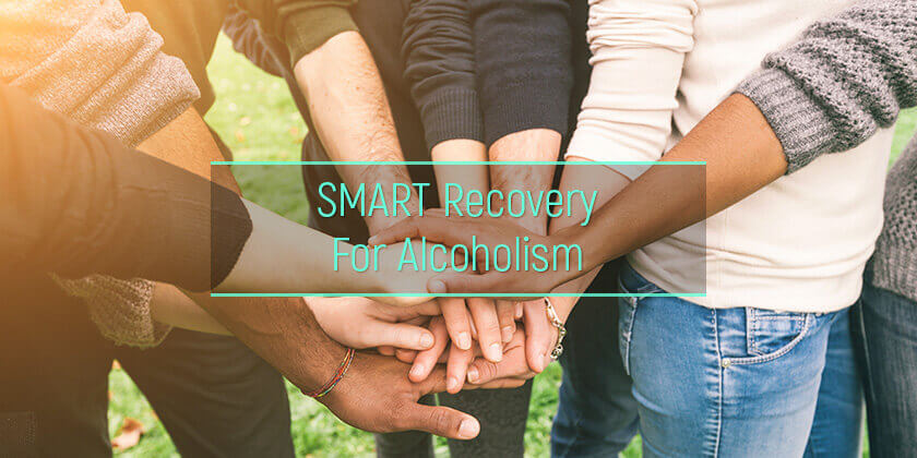 SMART recovery program