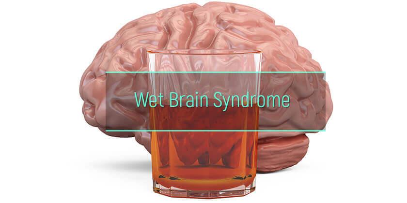 Wet Brain Disease
