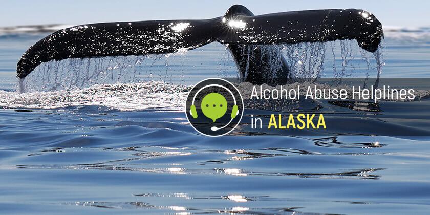 alaska alcohol hotlines