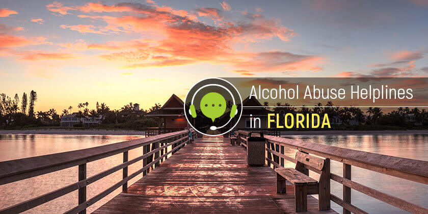 alcohol addiction hotlines in Florida