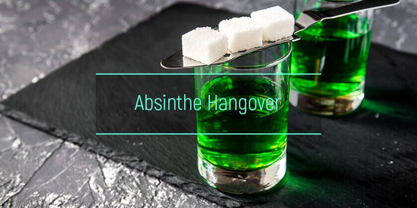 absinthe hangover