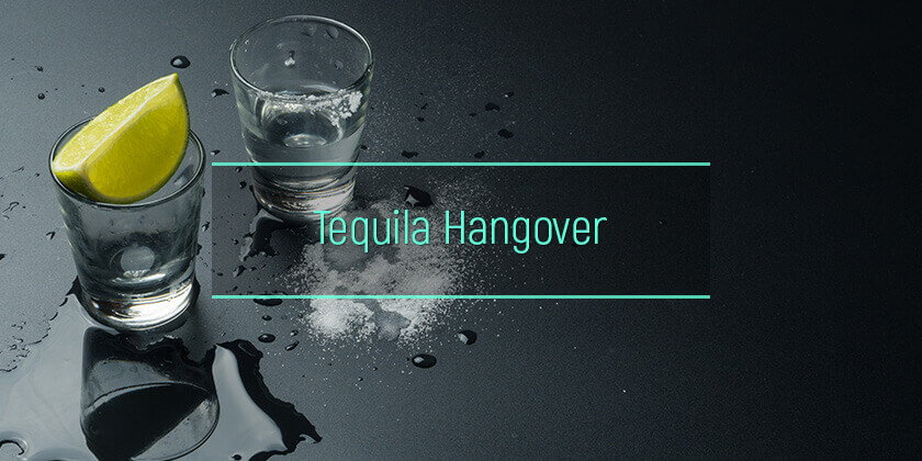 tequila hangover