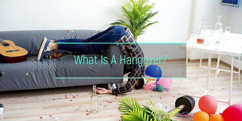 Hangover 101 Guide: Crapulence Symptoms, Causes, And Side