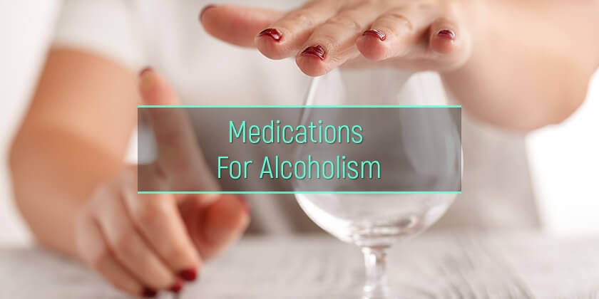 alcoholism treatment pills