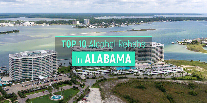 best rehabs in Alabama