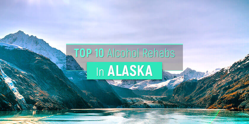 best alcohol rehabs in Alaska