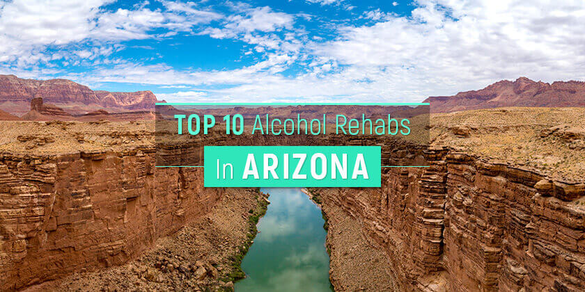 best alcohol rehabs in Arizona