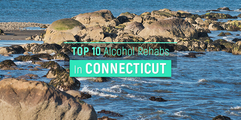 Best alcohol rehabs in Connecticut