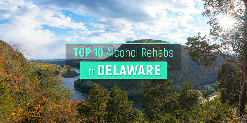 best alcohol rehabs in Delaware