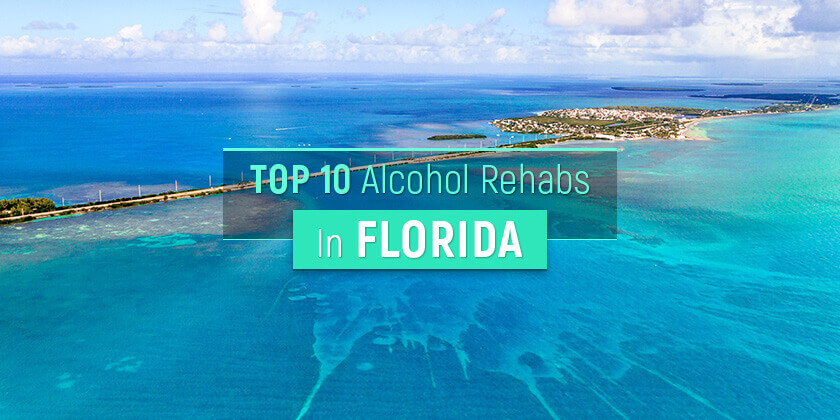 best alcohol rehabs in Florida