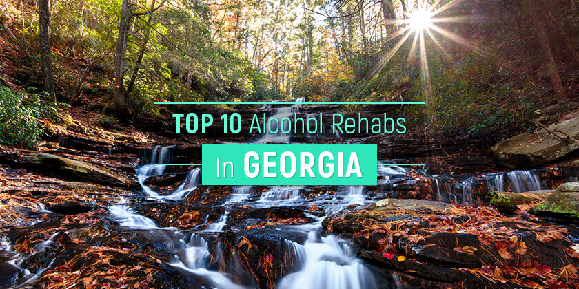 best alcohol rehabs in Georgia