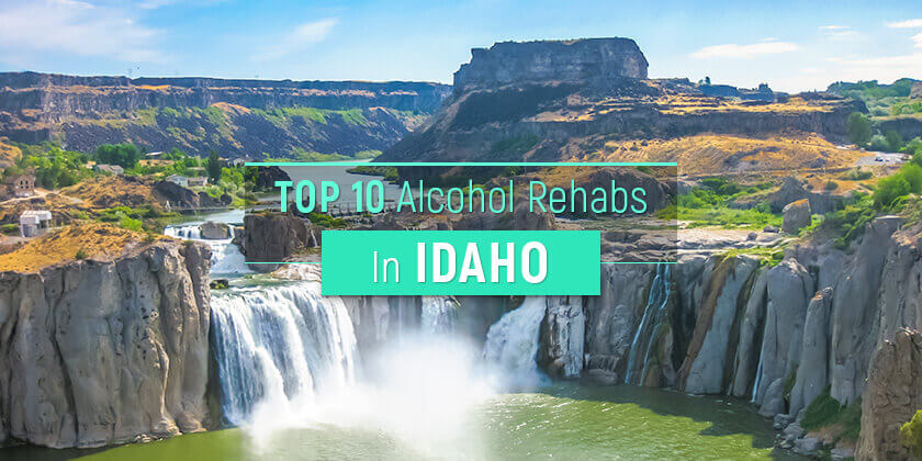 best alcohol rehabs in Idaho