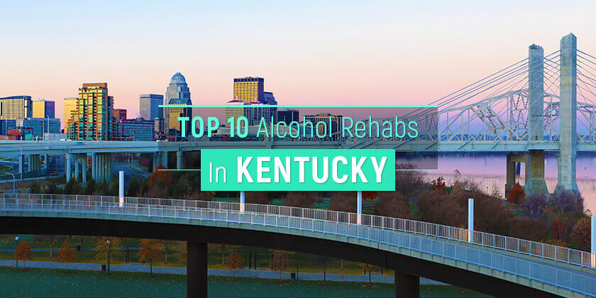 best alcohol rehabs in Kentucky