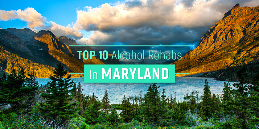 best alcohol rehabs in Maryland