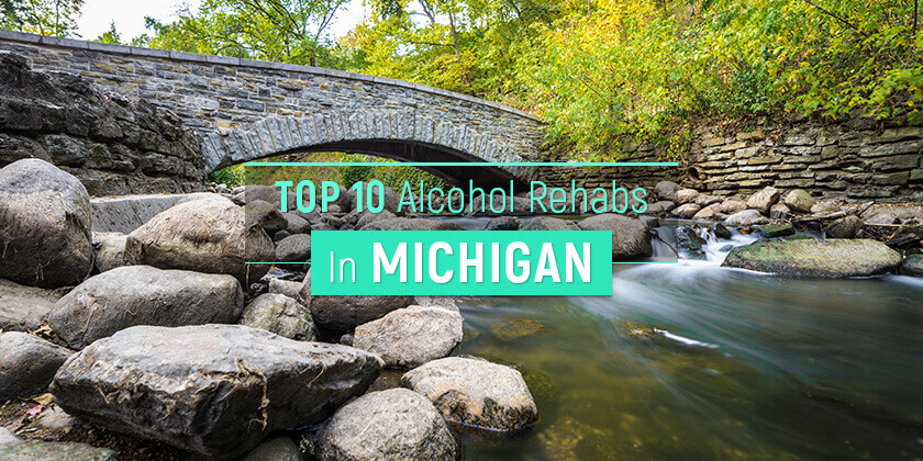 best alcohol rehabs in Michigan