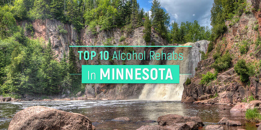 best alcohol rehabs in Minnesota