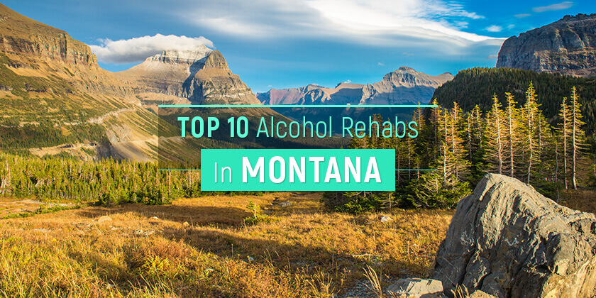 best alcohol rehabs in Montana