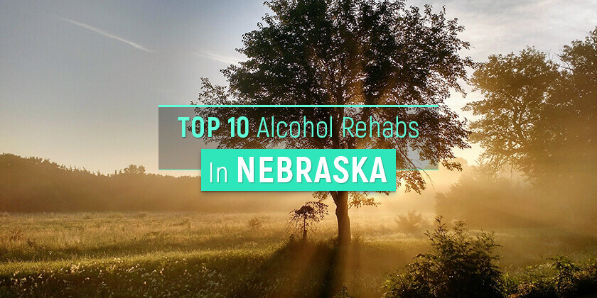 best alcohol rehabs in Nebraska