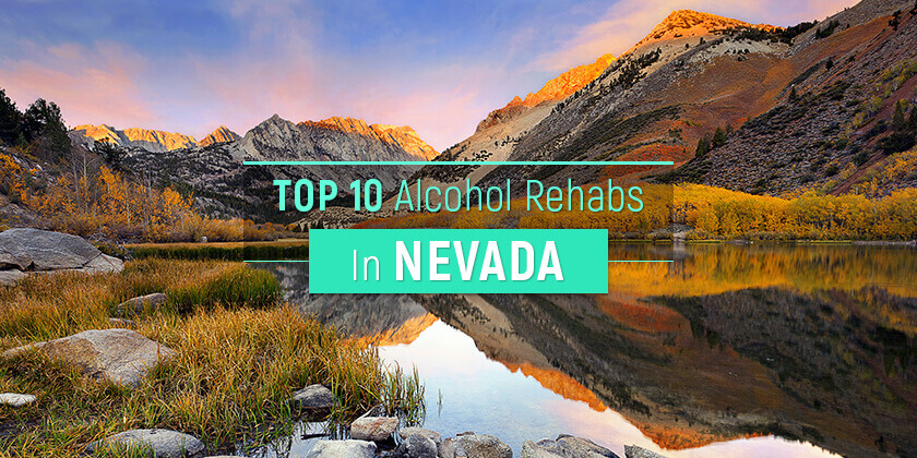 best alcohol rehabs in Nevada