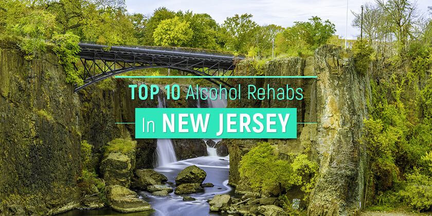 best alcohol rehabs in New Jersey