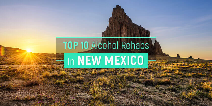 best alcoholisn rehabs in New Mexico