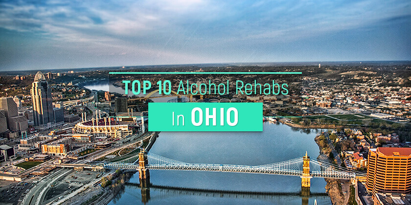 Best alcohol rehabs in Ohio