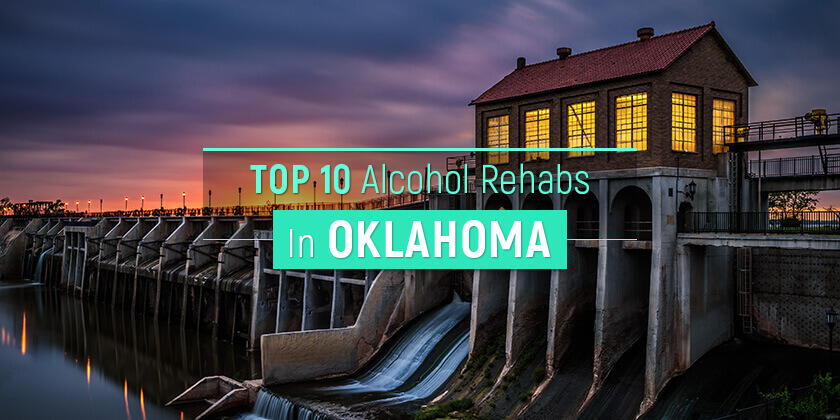 best alcohol rehabs in Oklahoma