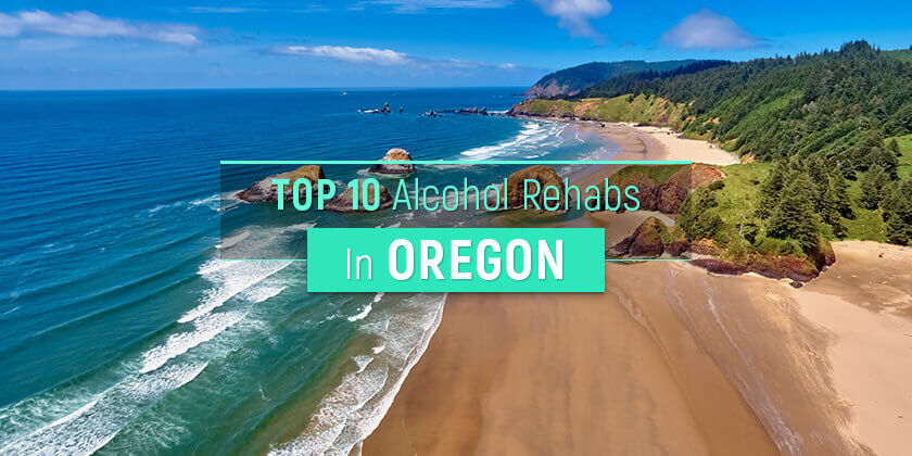 best alcohol rehabs in Oregon