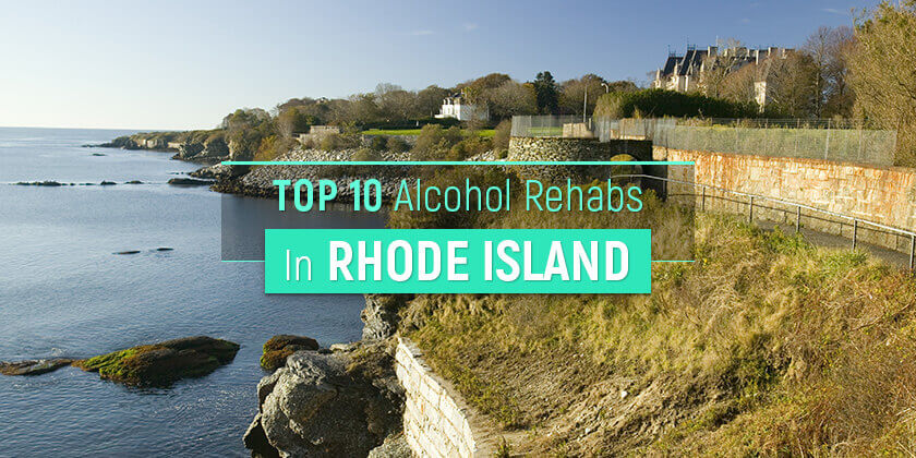 best alcohol rehabs in Rhode Island