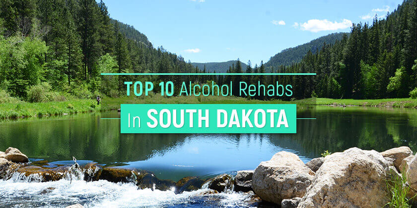 best alcohol rehabs in South Dakota