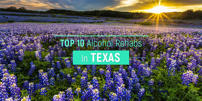 best alcohol rehabs in Texas