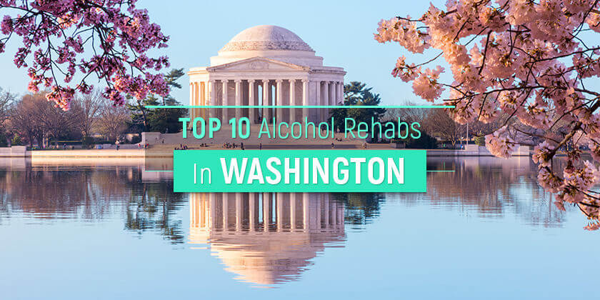 best alcohol rehabs in Washington