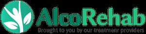 AlcoRehab Logo